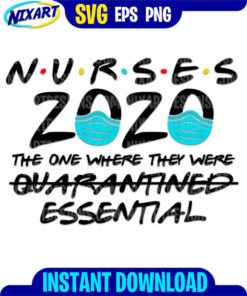 Nurses svg and png files for cutting and print.